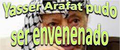El egipcio Yasser Arafatfue un líder palestino, presidente de la Organización para la Liberación de Palestina, que encabezó la lucha armada...