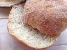 Pane morbido per bambini