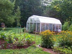 Integrated into the Garden