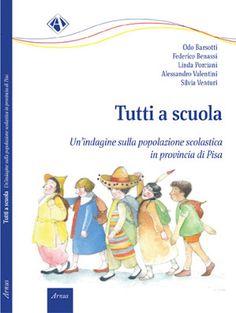 Rebecca Giusti : TUTTI A SCUOLA - PUBBLICAZIONE 2010