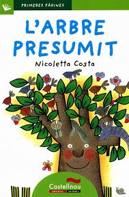 conte L'ARBRE PRESUMIT  petitmón 1 - Àlbums web de Picasa