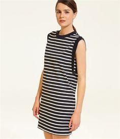 Fond de robe petit bateau femme