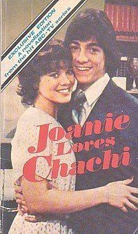 Joanie and Chachi (ABC TV Series)