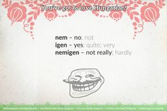 Troll Face, Background Information, Esl, Budapest, Languages, Infographics, Fun Stuff, Wordpress, Study