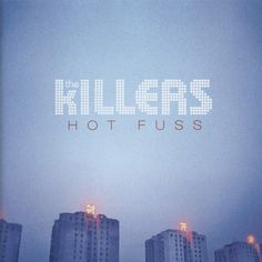 The Killers- One of the most amazing albums you'll ever listen to!! The concert to this album was out of this world!!