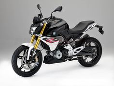 Fans Have To Wait A Little More For The All-New BMW G310 R
