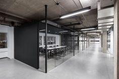 Ssense | humà design | Montreal, Canada