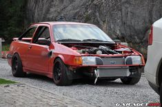 Show me Ford Sierras! Ford Sierra, Ford Rs, Car Ford, Ford Motorsport, Because Race Car, Ride 2, Ford Falcon, Ford Escort, Sport Cars