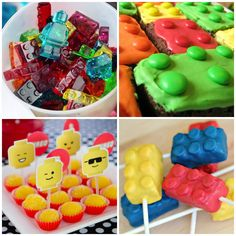 Festa Lego - Inesquecível Festa Infantil