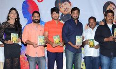 Shailu Movie Audio Launch Photos - Teluguabroad