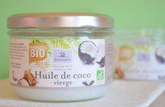 Les mille et une vertus de l'huile de coco