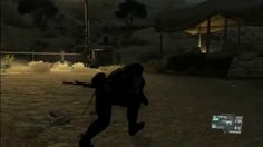 Metal Gear Solid V: The Phantom Pain (Part 21)(PS3) Taking DD Out For A ...