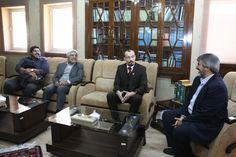 attberg at The University of Sistan and Baluchestan in Kermanshah, Iran