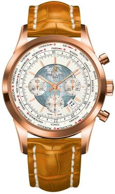 Breitling Watch Transocean Chronograph Unitime Polar White Red Gold #add-content #bezel-fixed #bracelet-strap-crocodile #brand-breitling #case-depth-15-4mm #case-material-rose-gold #case-width-46mm #chronograph-yes #date-yes #delivery-timescale-call-us #dial-colour-white #gender-mens #luxury #movement-automatic #official-stockist-for-breitling-watches #packaging-breitling-watch-packaging #style-dress #subcat-transocean #supplier-model-no-rb0510u0-a733-896p