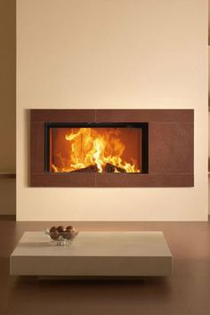 Spartherm Varia Built-in Wood Burning Stove