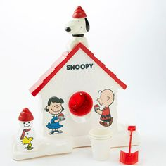 Blast from the Past for sure!  I remember having one of these at our house growing up!