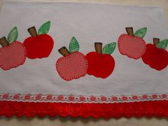 Panos De Prato - Frutas 3