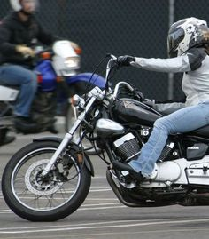 Women Ride!!