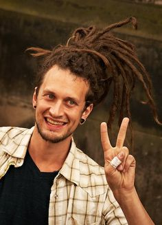 white men with dreadlocks | Street Photography Tips « Stack Exchange Photography Blog
