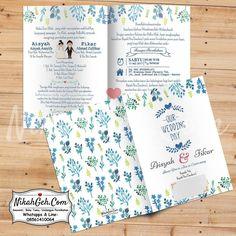 https://nikahgeh.com - Undangan Pernikahan . Tanya-tanya atau info lebih lanjut hubungi : WA : 08561410064 Line : nikahgeh Desain bisa cek di http://nikahgeh.com #weddingserang#undanganserang #infoserang #undanganminimalis #simpleinvitation #testinikahgeh #undanganpernikahanmurah #undangancantik #pesanundangan #invitationserang#kotaserang#undangancilegon #undanganpandeglang#undanganmurah #undanganpernikahan#undanganonline #undangankreatif#undanganunik#nikah…