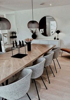 Home Room Design, Dining Room Design, Home Interior Design, Design Table, Design Bedroom, Rugs In Living Room, Home And Living, Living Room Decor, Room Rugs