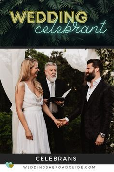 💕Based in Rome, Giuliano Bonelli from Celebrans is a professional wedding celebrant who will travel to your wedding destination anywhere in the world. Find out more about them! Wedding Planner, Destination Wedding, Wedding Vendors, Weddings, Wedding Abroad, Italy Wedding, Rome, How To Plan, Celebrities