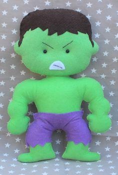 Un favorito personal de mi tienda Etsy https://www.etsy.com/es/listing/491642075/hulk