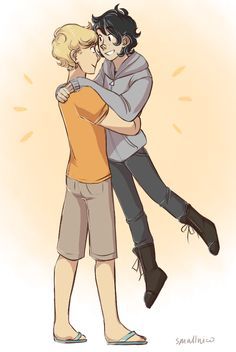 WILL AND NICO I SHIP IT SO HARD!!!! THEY ARE SO CUTE!!!!! WILCO!!!!