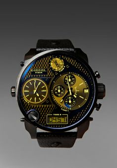 Diesel Chronograph Watch