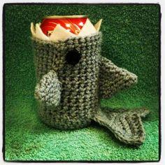SHARK!!!!!!!! lol