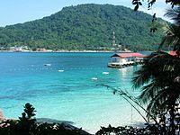 Perhentian Islands - Wikipedia, the free encyclopedia