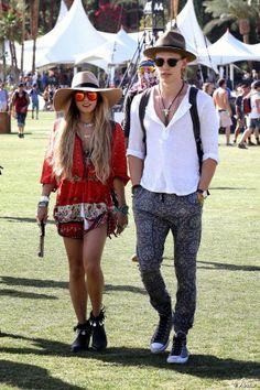 #Coachella2014