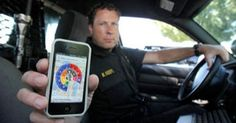 Viral Alternative News: The Smartphone App Cops Don't Want You To Have
