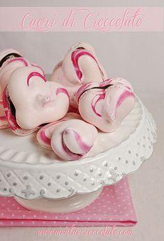 Cuori di cioccolato by MentaeCioccolato, via Flickr