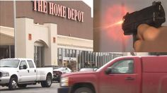 Private Officer Breaking News:  Santa Fe Home Depot LP Agents Shot at By Shoplifter (Santa Fe NM Dec 13 2016) Santa Fe New Mexico Home Depot loss prevention agents were shot at by a suspected shoplifter after they approached about the theft. The suspect quickly fled the store and soon was pursued by several law enforcement agencies. Several law enforcement agencies are still looking for the suspect who fled from the store in a tan van-like vehicle Monday.
