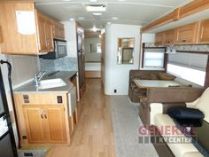 Used 2007 Itasca Suncruiser 35L Motor Home Class A at General RV   Dover, FL   #135571