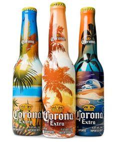 as garrafas de bebida mais bonitas - Pesquisa Google