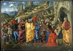 BERNARDINO_DA_PARENZO_Adoration_des_Mages_Vers_1475._Actif_a_Mantoue_et_Padoue_dans_la_2e_moitie_du_XVe._Le_Louvre.jpg (700×487)