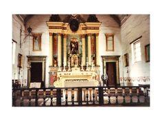 ✓go inside Mission San Jose in Fremont