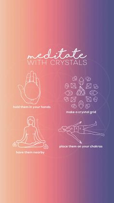 Meditation Crystals, Meditation Quotes, Meditation Music, Chakra Crystals, Stones And Crystals, Boyfriend Advice, Crystal For Anxiety, Love Challenge, Affirmation Quotes