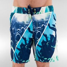 Outfitters Nation Shorts grün