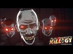 "** MATURE** CGI Animated Teasers  ""Killogy: The Animated Series - by Ala..."