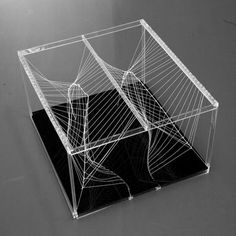 dhiyamuhammad:  (via O P E N S Y S T E M S: HOMEOSTATIC serie: cable nets_03)