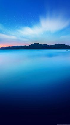 Across The Water Lock Screen 720x1280 Samsung Galaxy Note 2