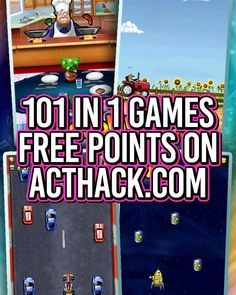 [NEW] 101 in 1 Games Hack Online Real Works! This method works 100% guaranteed! No more lies! Please share this real online hack guys!  HOW TO USE: 1. Go to the website 2. Choose your game 3. Do the hack 4. After finish your requested hack will be sent to your account immediately 5. Check your game and enjoy!