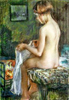 Maher Art Gallery: Janet Agnes Cumbrae Stewart (1883-1960