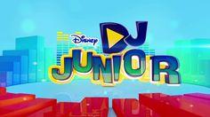 DJ JUNIOR - DISNEY JUNIOR