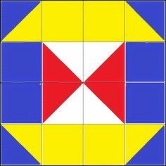 Сложи узор кубики никитина картинки