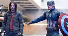 'Captain America: Civil War': What's in Bucky's Backpack? -- Sebastian Stan reveals, in great detail, the contents of The Winter Soldier's backpack in 'Captain America: Civil War', which may surprise you. -- http://movieweb.com/captain-america-civil-war-bucky-backpack-winter-soldier/