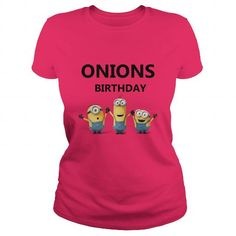 Cartoon Birthday, Cool Animation T Shirts, Hoodies, Sweatshirts. CHECK PRICE ==► https://www.sunfrog.com/Birth-Years/Cartoon-Birthday-Cool-Animation-Tshirt-Hot-Pink-Ladies.html?41382